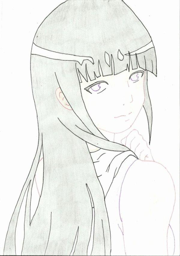 Dessin naruto blog de dessin de mickael - Dessin naruto manga ...